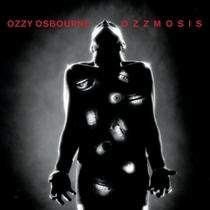 "Ozzy Osbourne - ""Perry Mason"" - Poster / Capa / Cartaz - Oficial 1"