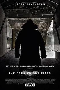 Batman: O Cavaleiro das Trevas Ressurge - Poster / Capa / Cartaz - Oficial 23