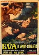 Eva, A Vênus Selvagem (Eva, la Venere selvaggia)