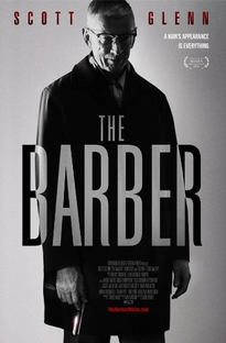 O barbeiro - Poster / Capa / Cartaz - Oficial 2