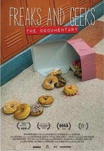 Freaks & Geeks: O Documentário - Poster / Capa / Cartaz - Oficial 1