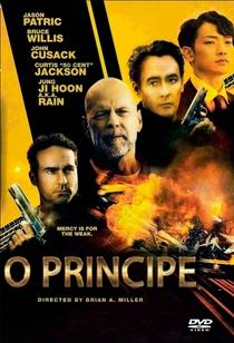 O Príncipe  - Poster / Capa / Cartaz - Oficial 5
