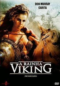 A Rainha Viking - Poster / Capa / Cartaz - Oficial 2