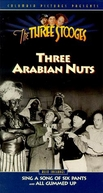 Três árabes idiotas (Three arabian nuts)