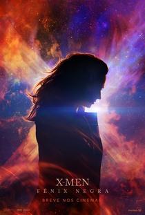 X-Men: Fênix Negra - Poster / Capa / Cartaz - Oficial 1