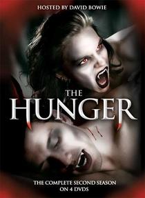 The Hunger (2ª Temporada) - Poster / Capa / Cartaz - Oficial 1