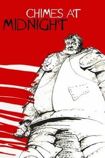 Falstaff - O Toque da Meia Noite - Poster / Capa / Cartaz - Oficial 9