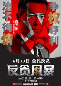 Z Storm - Poster / Capa / Cartaz - Oficial 4