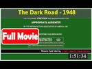 Estrada sombria (The Dark Road)