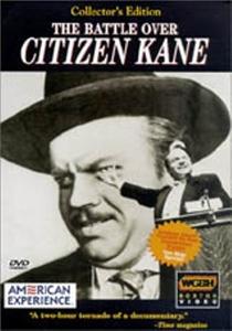 A Batalha Por Cidadão Kane - Poster / Capa / Cartaz - Oficial 1