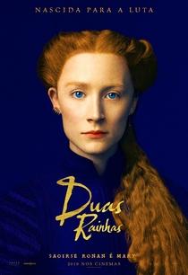 Duas Rainhas - Poster / Capa / Cartaz - Oficial 6