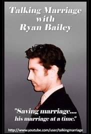 Talking Marriage with Ryan Bailey - Poster / Capa / Cartaz - Oficial 1