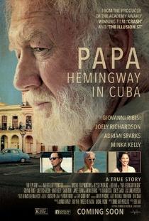 Papa - Poster / Capa / Cartaz - Oficial 1