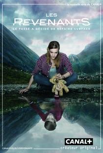 Les Revenants (1ª Temporada) - Poster / Capa / Cartaz - Oficial 1
