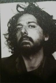Bertrand Mandico
