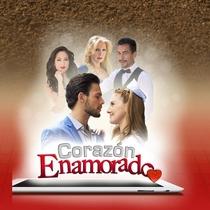 Corazón Enamorado - Poster / Capa / Cartaz - Oficial 1