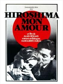 Hiroshima, Meu Amor - Poster / Capa / Cartaz - Oficial 7