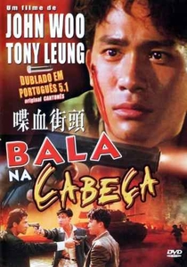 Bala na Cabeça - Poster / Capa / Cartaz - Oficial 2