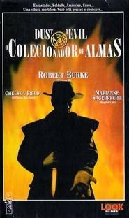 O Colecionador de Almas - Poster / Capa / Cartaz - Oficial 6