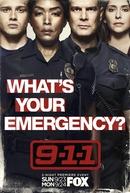 9-1-1 (2ª Temporada) (9-1-1 (Season 2))