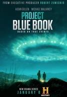 Projeto Livro Azul (1ª Temporada) (Project Blue Book (Season 1))
