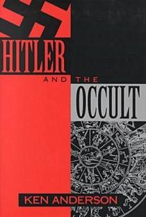 Hitler e o Ocultismo - Poster / Capa / Cartaz - Oficial 1