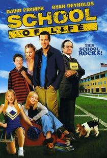 Escola da Vida - Poster / Capa / Cartaz - Oficial 1