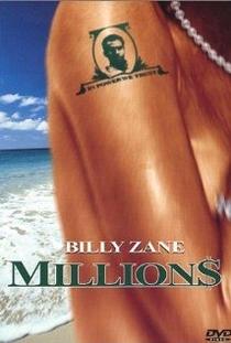 Miliardi - Poster / Capa / Cartaz - Oficial 1
