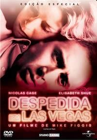 Despedida em Las Vegas - Poster / Capa / Cartaz - Oficial 3