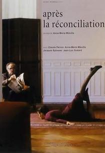 Após a Reconciliação - Poster / Capa / Cartaz - Oficial 1