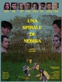 Uma Espiral de Névoa - Poster / Capa / Cartaz - Oficial 1