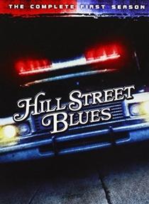 Balada de Hill Street (1ª Temporada) - Poster / Capa / Cartaz - Oficial 1