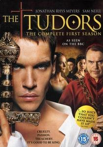 The Tudors (1ª Temporada) - Poster / Capa / Cartaz - Oficial 3