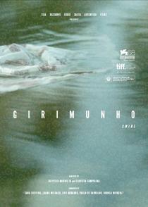 Girimunho - Poster / Capa / Cartaz - Oficial 2