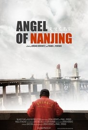 Angel of Nanjing - Poster / Capa / Cartaz - Oficial 1
