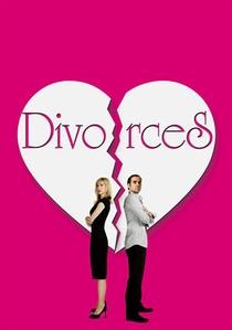 Divorces - Poster / Capa / Cartaz - Oficial 1
