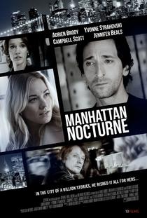 Manhattan Nocturne - Poster / Capa / Cartaz - Oficial 2