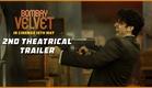 Bombay Velvet   Official Theatrical Trailer #2   Ranbir Kapoor   Anushka Sharma