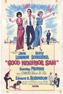 Um Amor de Vizinho (Good Neighbor Sam)