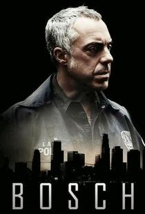Bosch (1° Temporada) - Poster / Capa / Cartaz - Oficial 1