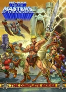He-Man e os Mestres do Universo (1ª Temporada) (He-Man and the Masters of the Universe (Season 1))