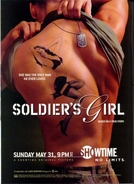 Um Amor na Trincheira (Soldier's Girl)