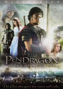 Pendragon - A herança de um Guerreiro - Poster / Capa / Cartaz - Oficial 5