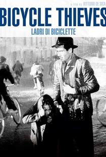 Ladrões de Bicicleta - Poster / Capa / Cartaz - Oficial 17