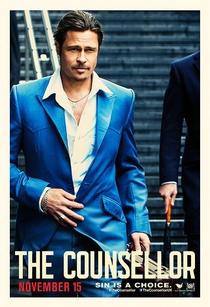 O Conselheiro do Crime - Poster / Capa / Cartaz - Oficial 9