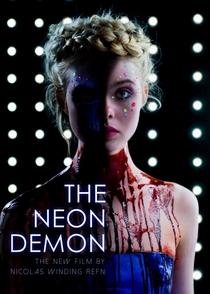 Demônio de Neon - Poster / Capa / Cartaz - Oficial 7