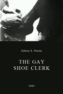 O Alegre Vendedor de Sapatos (The Gay Shoe Clerk)