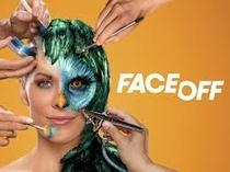 Face Off (4ª temporada) - Poster / Capa / Cartaz - Oficial 1