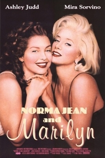 A Verdadeira História de Marilyn Monroe - Poster / Capa / Cartaz - Oficial 2