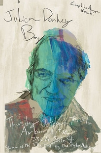 Julien Donkey-Boy - Poster / Capa / Cartaz - Oficial 3